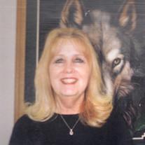 Kathy Jolene  Berumen