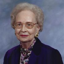 Ruth Imogene Keck