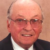 Horst H. Kinscher