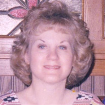 "Evelyn ""Missy"" Randle Davis Bosarge"