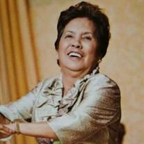 Mrs Luisa Toledo Snyder
