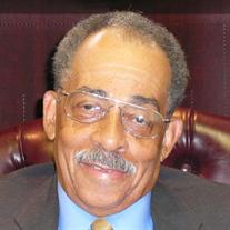 Mr. Charles Brooks Perry