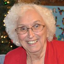 Mary Lynn McCullough