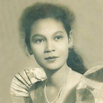Juana Lazo Dawson