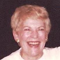 Rosemary Ann McDonough