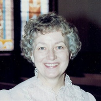 Betty Jean Ansted