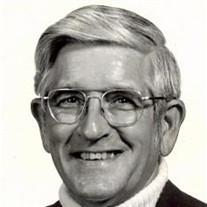 Gerald T. Garrison