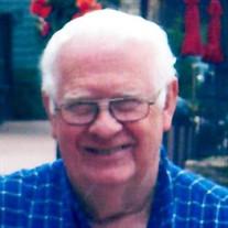 Bobby J. Porter