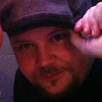Ricky Glen Coon Jr