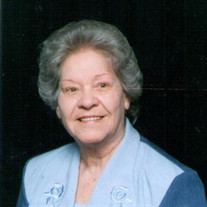 Wanda Karoline Niles