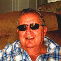 Jerry Allen Henderson