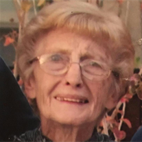 Pauline Marie Birdsall