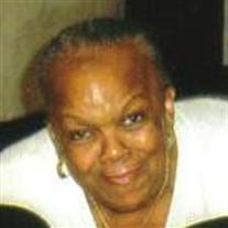 Haroldine Andrea Berry