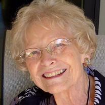 Mary Lillian Morrison