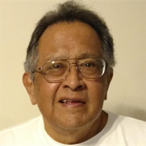 Michael J. Gutierrez