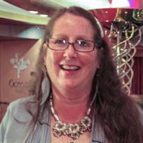 Donna Maria Glynn