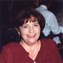 Donna May Terry