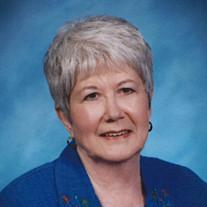 Betty Ann Brasher Puckett