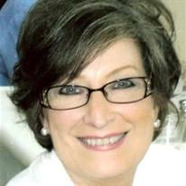 Patricia Anna Lee McManus
