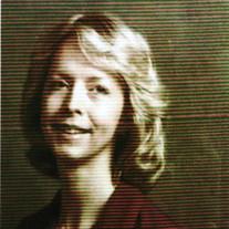 Wanda Penny Posey