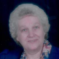 Myrtle Hughes Gilbert