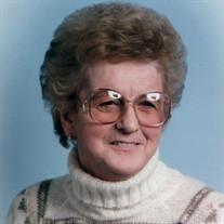 Agnes H. Johnson