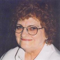 Hattie Watts