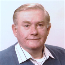 Edward L. Blevins III