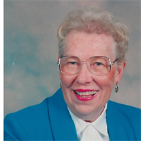 Mary Jane Harris