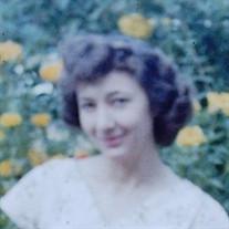 Louise Blish