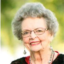 Mrs. Marjorie R. Elliott