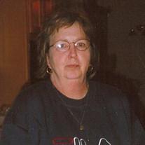 Linda S. (Baker) Jones