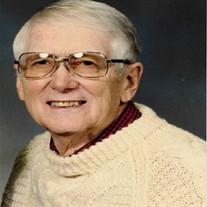 Robert Thayne Shannon