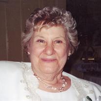 Gladys Brightman