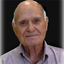 Delbert Guy Boland
