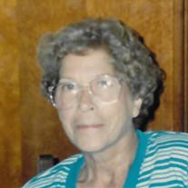 Doris C. Miller Schneider