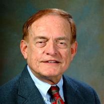 Dr. E. Conyers O'Bryan Jr.