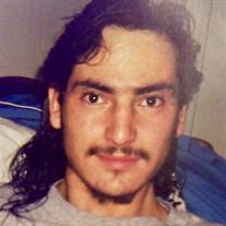 Sr.   Juan Arsenio Trevizo-Gonzalez