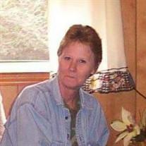 Lelia Faye Poston McKnight