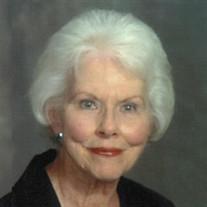 Virginia DeWitt  McCambridge
