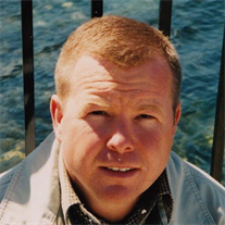 Edward F. Geoghegan