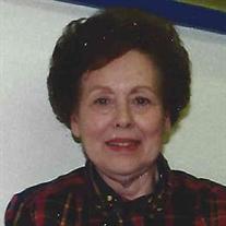 Dorothy Yarnall Gay
