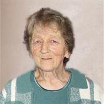 Dorothy Hudson