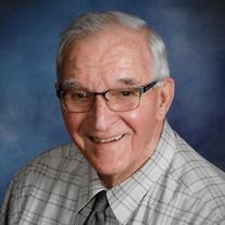 Mr. Edwin J. Szotko