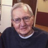 Merle Clarence Larson