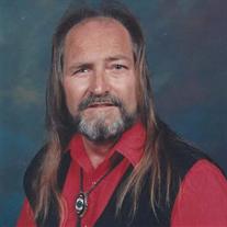Larry Gene Lilly Sr