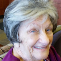 Virginia Jean Huff