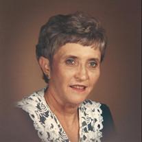 Peggy Lou Cook Kernohan