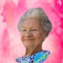 Edna Daisy Warren
