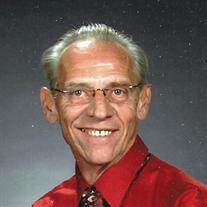 Mr. Richard J. Phillips Sr.
